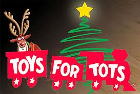 U. S. Marine Corps Reserve Toys for Tots Program